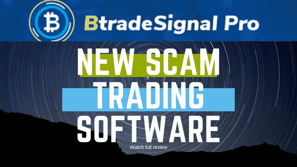 Btrade Signal Pro Trading Software Review