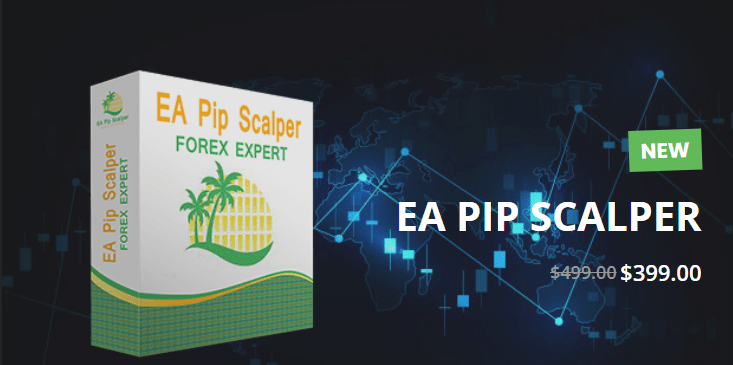 EA Pip Scalper Autotrader Scam Review