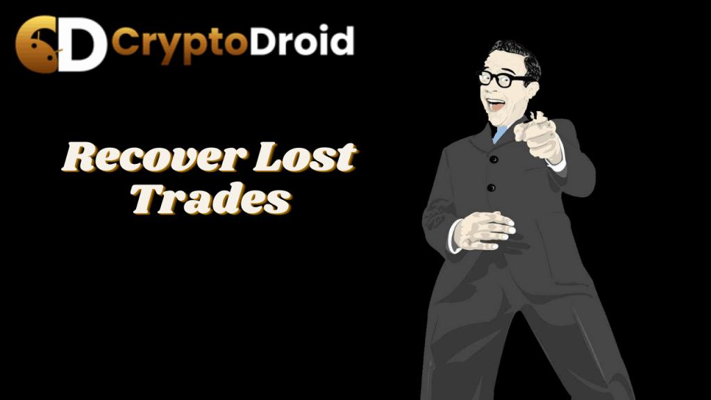 crypto droid